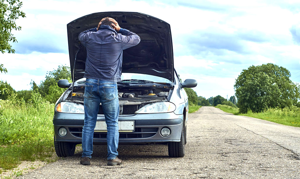 The top five problems you can face in your car radiator