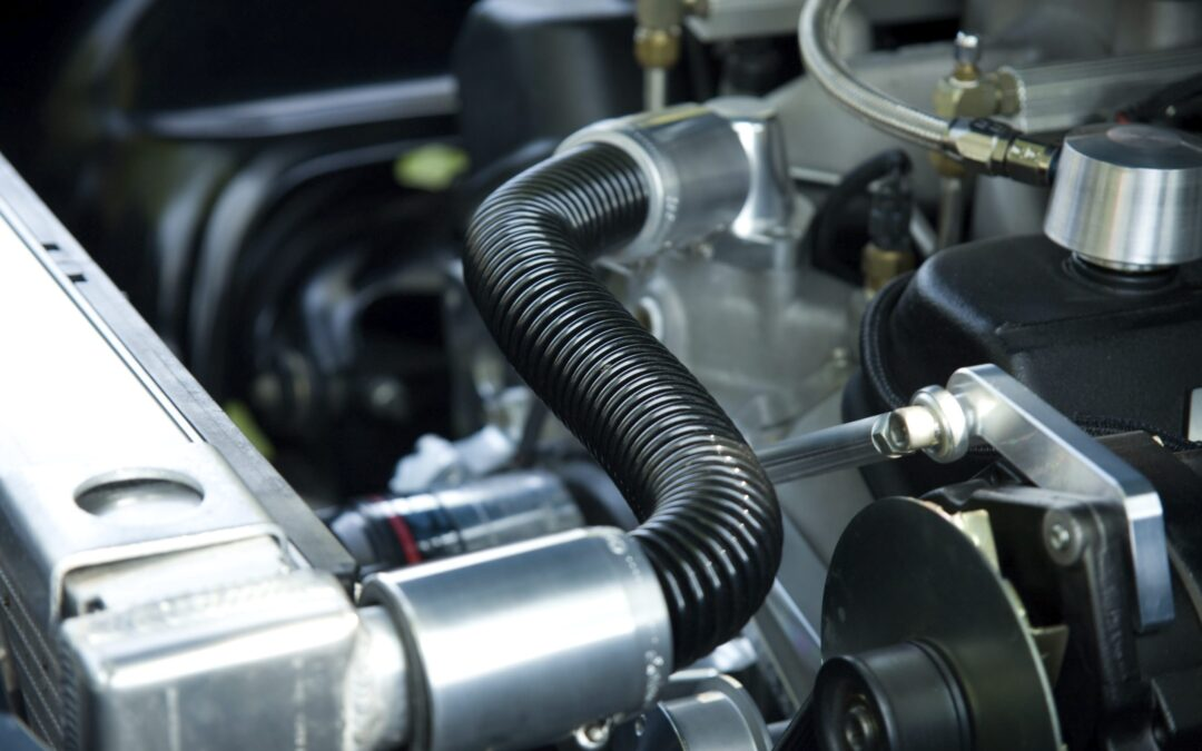Top Signs That It Is Time For A New Car Radiator hose