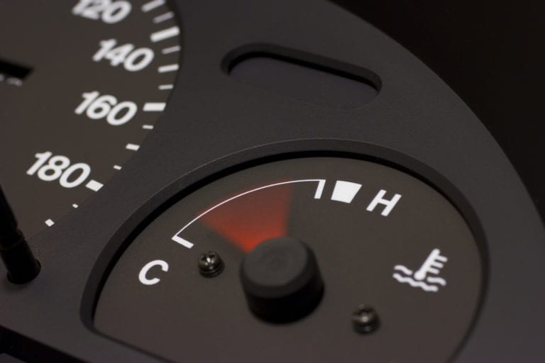 A Properly Functioning Cooling System Can Help with Avoiding Breakdowns