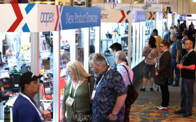Automotive Aftermarket Products Expo(AApex2021) is set to welcome businesses and buyers.